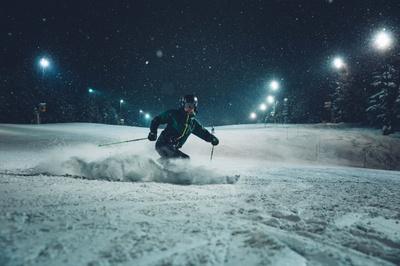 Nachtskilauf